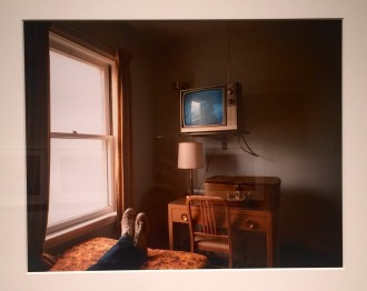 Room 125, Westbank Motel, Idaho Falls, Idaho, July 18, 1973 byt Stephen Shore
