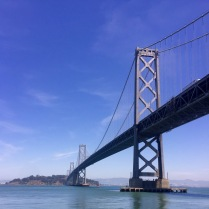 Under the Bay Bridge