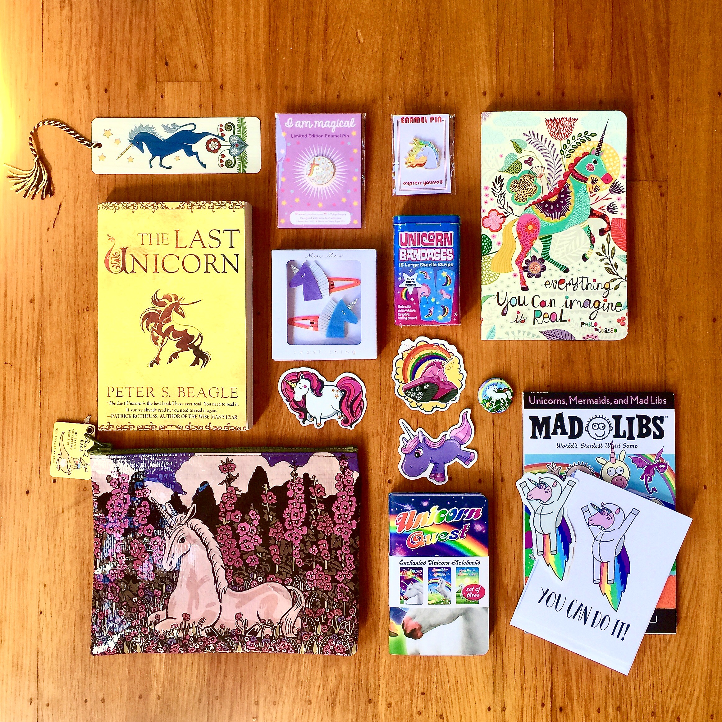 The Last Unicorn Gift Pack.jpg